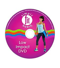 As Seen on TV Low Impact Workout DVD