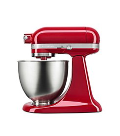 KitchenAid® KSM3511 Artisan Mini 3.5-Qt. Stand Mixer