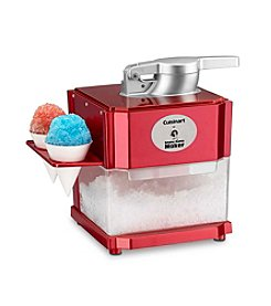 Cuisinart® Snow Cone Maker
