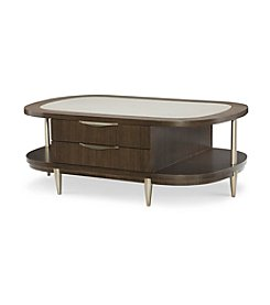 Rachael Ray® Soho Oval Cocktail Table