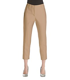 Tommy Hilfiger® Ankle Pants