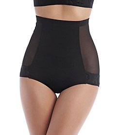 DKNY® Black High Waist Shape Brief