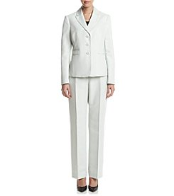 LeSuit® Three-Button Pant Suit