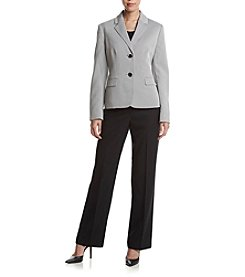 LeSuit® Two-Button Pant Suit