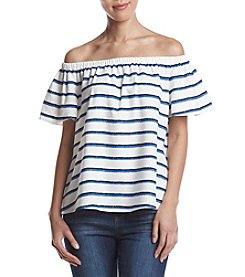 Adiva® Off Shoulder Top