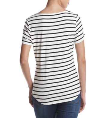 Knit Tops Tees Women Younkers