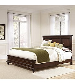 Home Styles® Colonial Classic Dark Cherry Bed