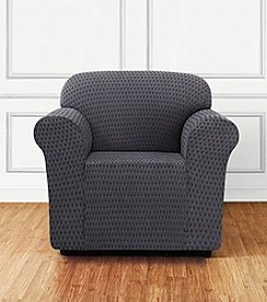 Sure Fit® Stretch Sonya Chair Slipcover