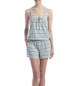 Tommy Hilfiger® Striped Romper