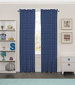 eclipse™ Set Sail Blackout Window Curtain Panel