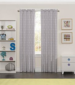 eclipse™ Super Star Blackout Window Curtain Panel