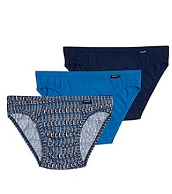 Jockey® Men's Elance Bikini Briefs