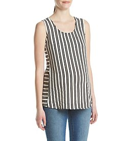Three Seasons Maternity™ Stripe Top