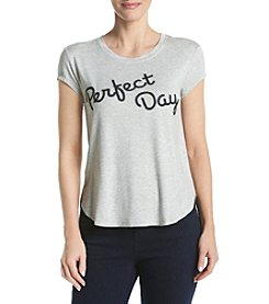 Cupio Perfect Day Tee