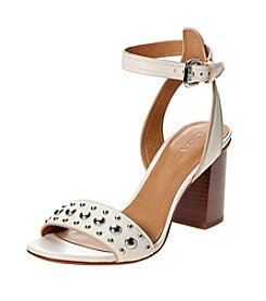 COACH PAIGE DRESS SANDALS