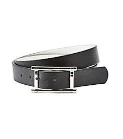 Steve Madden Reversible Belt 1X