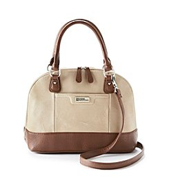 Stone Mountain® Long Beach Large Dome Satchel