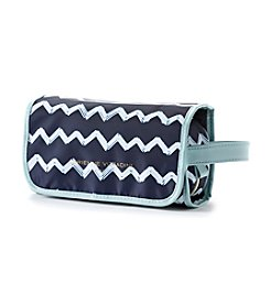 Tricoastal Hanging Cosmetic Bag by Adrienne Vittadini