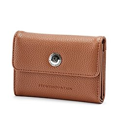 Stone Mountain® Ludlow Small Tri-Fold Wallet