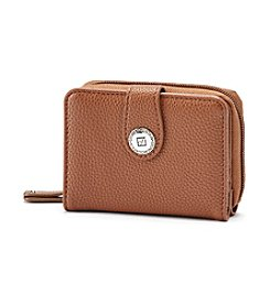 Stone Mountain® Ludlow Small Zip Around Wallet