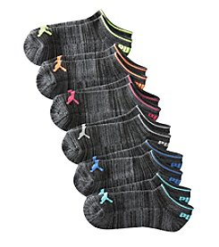PUMA® 6-Pack Women's Terry No Show Socks