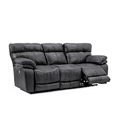 Lane® Windjammer Double Reclining Sofa