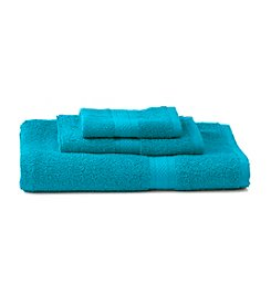LivingQuarters Quick Dry Towel Collection