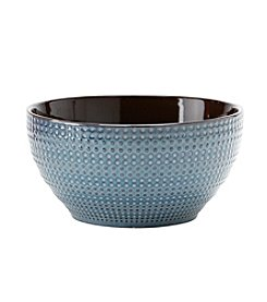 Pfaltzgraff® Bria Blue Vegetable Bowl