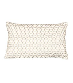 Ellie Sequin Decorative Pillow