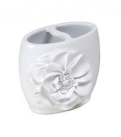 Saturday Knight, Ltd.® Colorful Breeze Keila Rose Toothbrush Holder