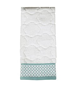 Saturday Knight, Ltd. Colorful Breeze Jacquard Hand Towel