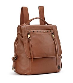 The Sak® Dana Leather Backpack