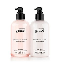 philosophy® Amazing Grace Hand Duo