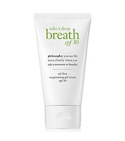philosophy® Take A Deep Breath Travel Size w/SPF 30