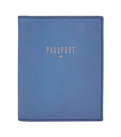 Fossil® RFID Passport Case