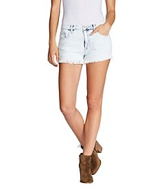 William Rast® Denim Shorts