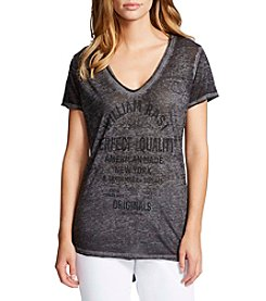 William Rast® Stardust Perfect Quality Tee