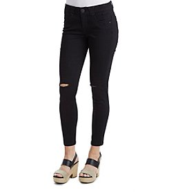 Democracy Solution Jeggings