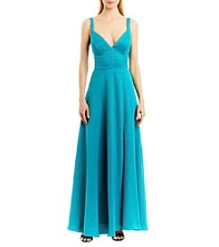 Nicole Miller New York™ Long Gown