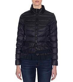 Tahari® Lightweight Down Jacket