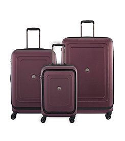 Delsey Cruise Hardside Spinner Luggage Collection