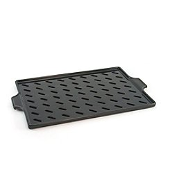 Charcoal Companion® Flame-Friendly Ceramic Grilling Grid