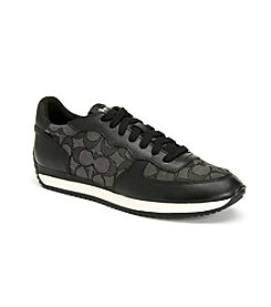 COACH WOMEN'S FARAH SIGNATURE SNEAKERS