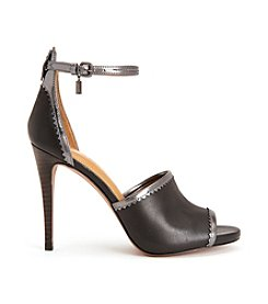 COACH JORDAN HIGH HEEL SANDALS