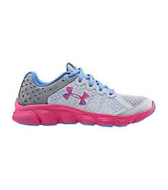 Under Armour® Girls' Micro Assert Sneakers