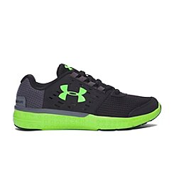 Under Armour Boys Micro Motion Sneakers