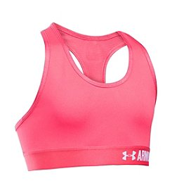 Under Armour® Girls' HeatGear® Sports Bra