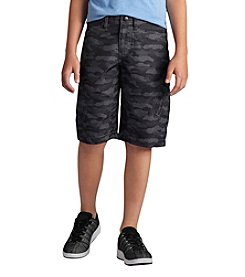 Lee® Boys' 8-20 Grafton Camo Shorts