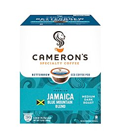 Cameron's Specialty Coffee Premium Jamaica Blue Mountain Blend 36-pk. Single Serve Coffee