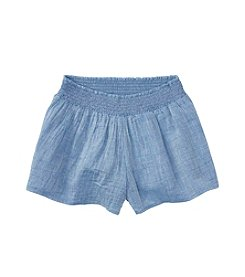 Polo Ralph Lauren® Girls' 2T-6X Gauze Shorts